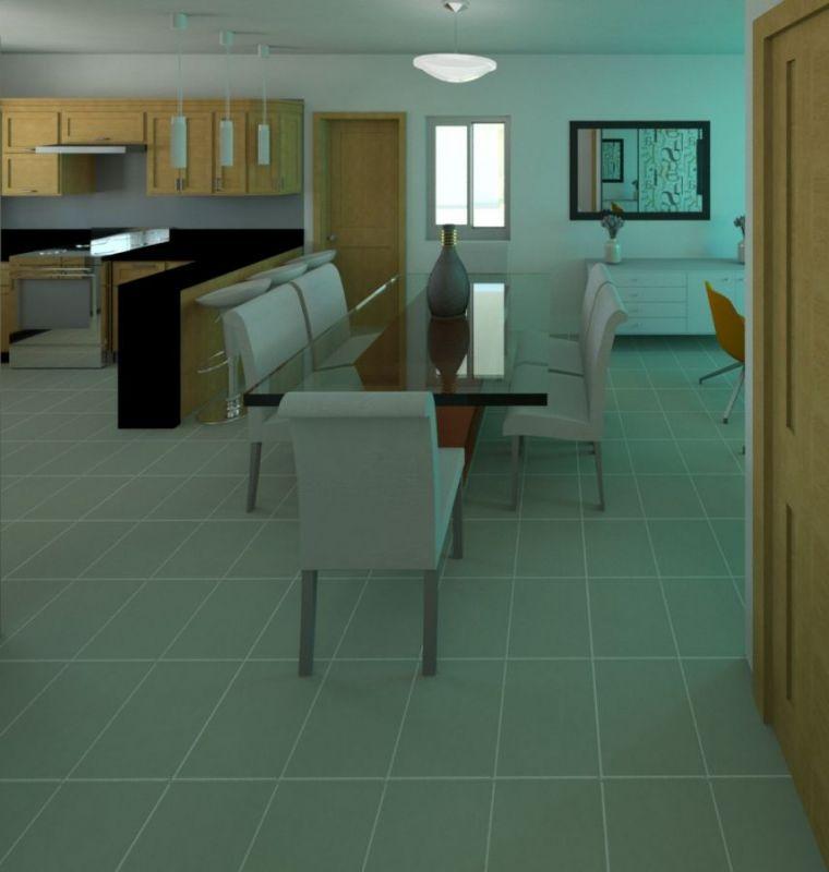 Elegante apartamento en plano | Bienes Raices Republica Dominicana