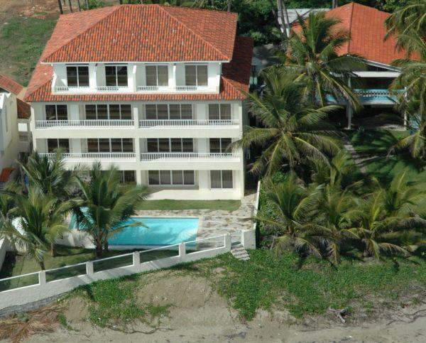 Penthouse frente Playa a 5 minutos de Cabarete | Bienes Raices Republica Dominicana