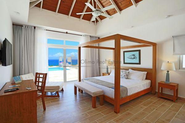 Villas de Lujo en Primera Linea con Vista Al Mar | Bienes Raices Republica Dominicana
