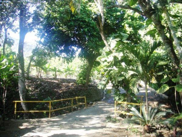 Excelente vista a la montaña del Mogote y al río Yaque del Norte. | Bienes Raices Republica Dominicana