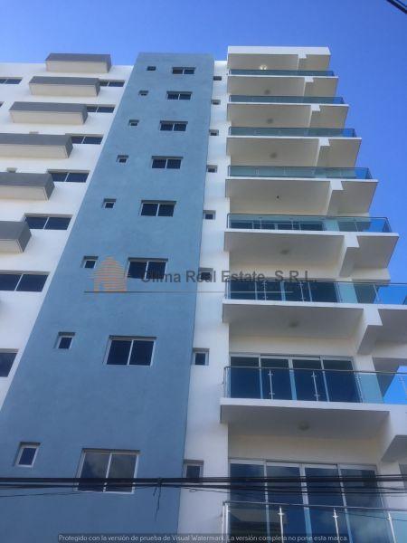 Apartamento Céntrico en Santiago | Bienes Raices Republica Dominicana