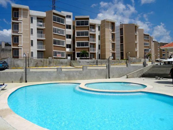 Precioso apartamento economico con piscina y seguridad  | Bienes Raices Republica Dominicana