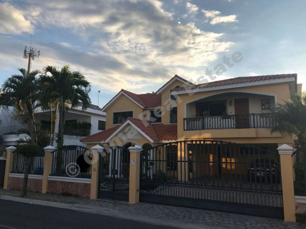 | Real Estate in Dominican Republic