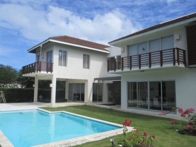 Villa en venta en Punta Cana Village | Bienes Raices Republica Dominicana