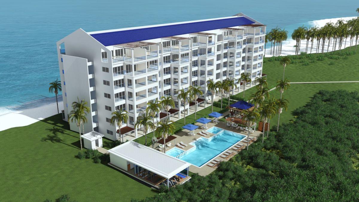 33112 apartamentos de 148 metros con vista al mar puerto plata bienes raices republica dominicana - Apartamentos puerto plata ...