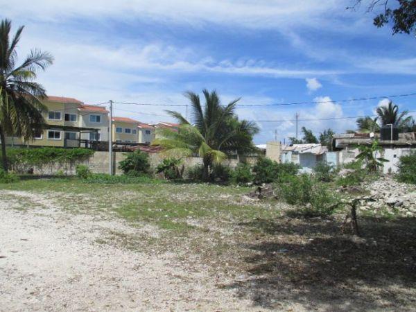 Land Lot for Sale directly in Bavaro! | Bienes Raices Republica Dominicana