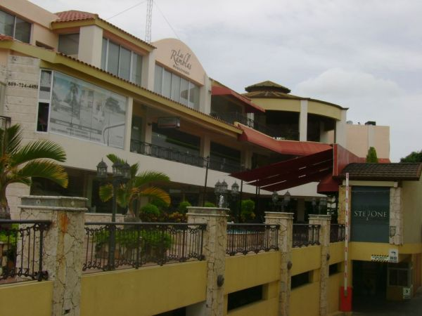 Local Comercial 37 mt2 | Bienes Raices Republica Dominicana