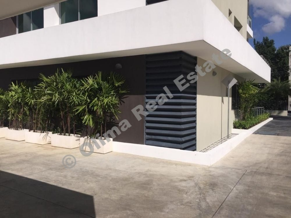Located in downtown area of Santiago, equipped kitchen, ac in all rooms. | Real Estate in Dominican Republic