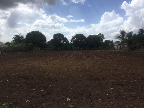 Solar en Las Charcas, Carretera Santiago - Janico | Bienes Raices Republica Dominicana